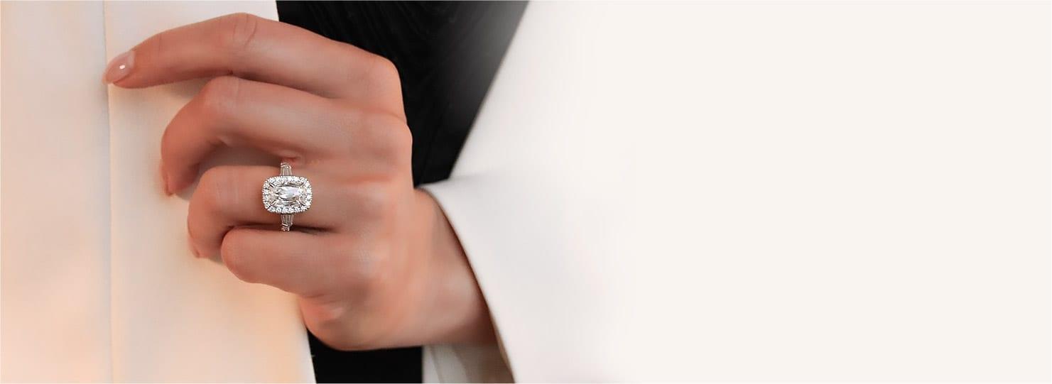 engagement rings in alpharetta