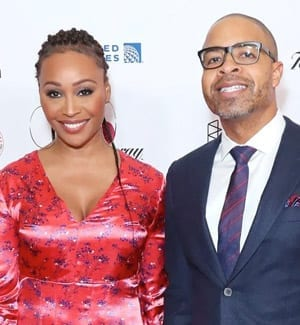 Cynthia Bailey's 5-Carat Engagement Ring From Mike Hill Features a Gorgeous Array of Diamonds