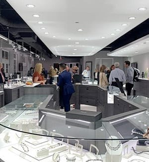 Solomon Brothers Fine Jewelry Expands North